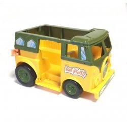 Teenage Mutant Ninja Turtles - Party Wagon Bus