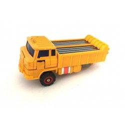 Moto-bot – Dump Truck Body