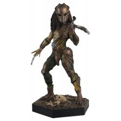 The Alien & Predator Figurine Collection Falconer Predator