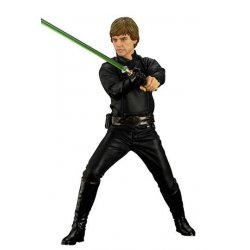 Star Wars ARTFX+ Statue 1/10 Luke Skywalker Return of the Jedi Ver. 16 cm