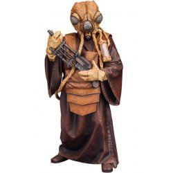 Star Wars ARTFX+ Statue 1/10 Bounty Hunter Zuckuss 17 cm
