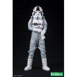 Star Wars ARTFX+ PVC Statue 1/10 AT-AT Driver 18 cm