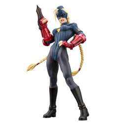 Street Fighter Bishoujo PVC Statue 1/7 Decapre 23 cm