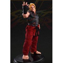 Street Fighter V Statue 1/4 Ken Masters 43 cm
