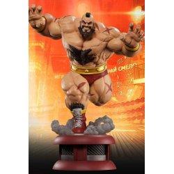 Street Fighter V Statue 1/4 Zangief 69 cm