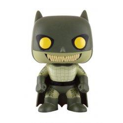 DC Comics POP! Heroes Figure Killer Croc Impopster 9 cm