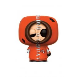 South Park POP! TV Vinyl Figure Zombie Kenny 9 cm