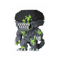 Alien POP! 8-Bit Horror Vinyl Figure Xenomorph (Bloody) Previews Exclusive 9 cm