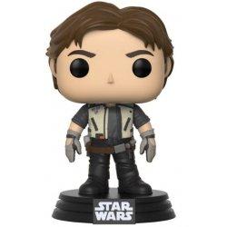 Star Wars Solo POP! Movies Vinyl Bobble-Head Han Solo 9 cm