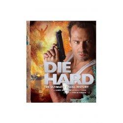 Die Hard Art Book The Ultimate Visual History