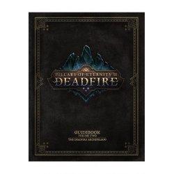 Pillars of Eternity Art Book Guidebook Vol II The Deadfire Archipelago
