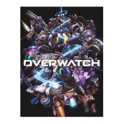 Overwatch Art Book The Art of Overwatch