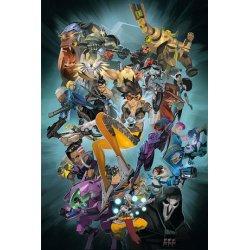 Overwatch Anthology Volume 1