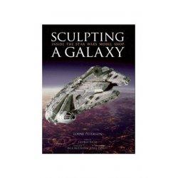 Star Wars Art Book Sculpting A Galaxy