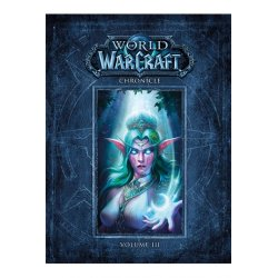 World of Warcraft Art Book Chronicle Volume 3