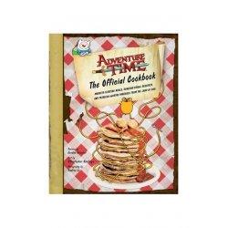 Adventure Time Cookbook The Official Cookbook