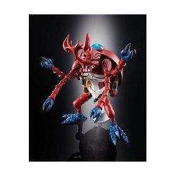 Digimon Adventure Digivolving Spirits Action Figure 06 Atlur Kabuterimon 17 cm