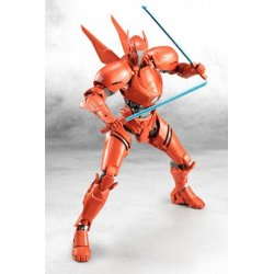 Pacific Rim 2 Uprising Robot Spirits Action Figure Saber Athena 16 cm