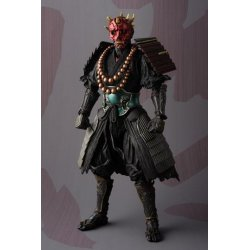 Star Wars Meisho Movie Realization Action Figure Sohei Darth Maul 17 cm