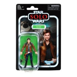 Star Wars Vintage Collection Han Solo