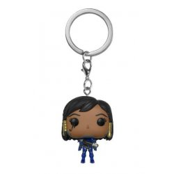 Overwatch Pocket POP! Vinyl Keychain Pharah 4 cm