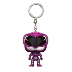 Power Rangers Pocket POP! Vinyl Keychain Pink Ranger 4 cm