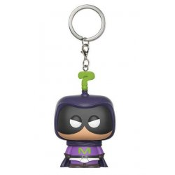 South Park POP! Vinyl Keychain Mysterion 4 cm