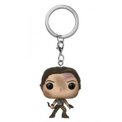 Tomb Raider Pocket POP! Vinyl Keychain Lara Croft 4 cm