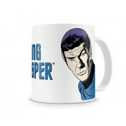 Star Trek Prosper Coffee Mug