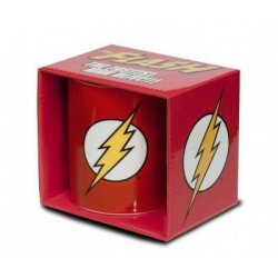 Flash - Logo Coffee Mug