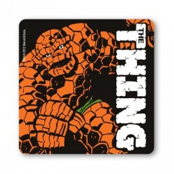 The Thing - Coaster