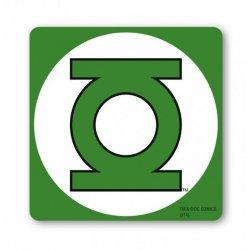 Green Lantern - Green Lantern Logo Coaster