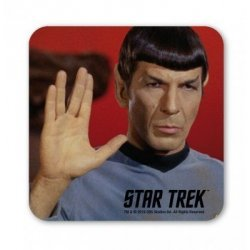 Star Trek – Spock Coaster