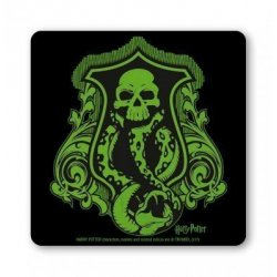 Harry Potter - Death Eater Logo Coaster