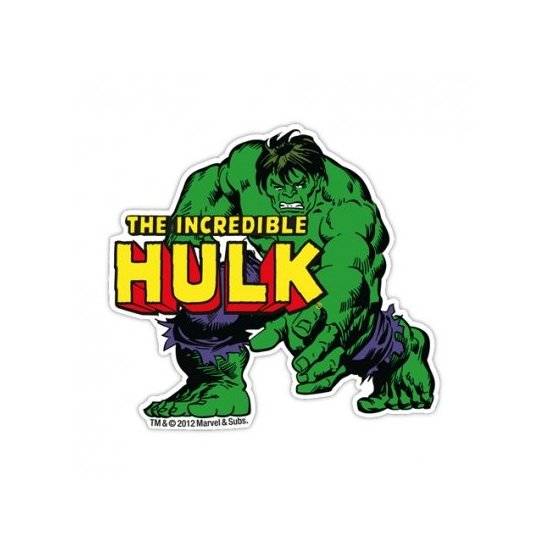 Marvel – Hulk Magnet
