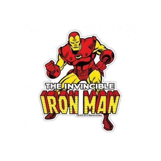 Marvel - Iron Man Magnet