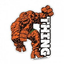 Marvel - The Thing Magnet
