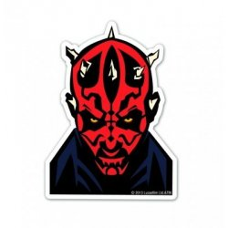 Star Wars - Darth Maul Magnet