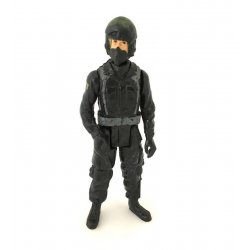 Action Force - Pilot
