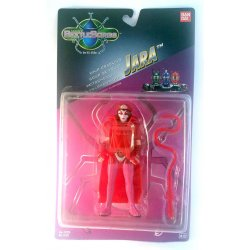 BeetleBorgs - Jara - action figures