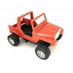 M.A.S.K. - Gator Jeep