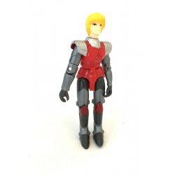 Robotech - Dana Sterling