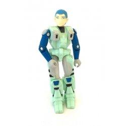 Robotech - Scott Bernard