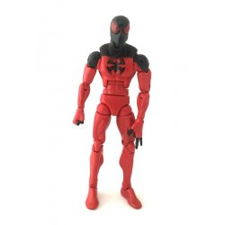 Marvel Legends: Amazing Spider-Man Scarlet Spider