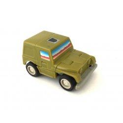Transformers G1 Throttlebots: Rollbar