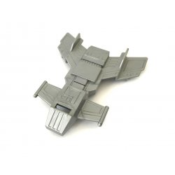 Transformers G1 Combaticons (Bruticus) Onslaught Chest Shield