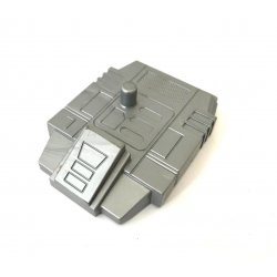 Transformers G1 Combaticons (Bruticus) Onslaught Left Foot