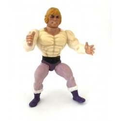 Masters Of The Universe - Prince Adam (Taiwan)