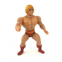 Masters Of The Universe - He-Man (Taiwan)
