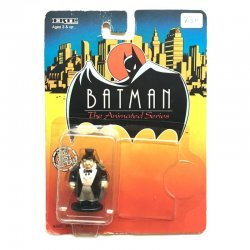 Batman: Animated Series Die Cast - Penguin